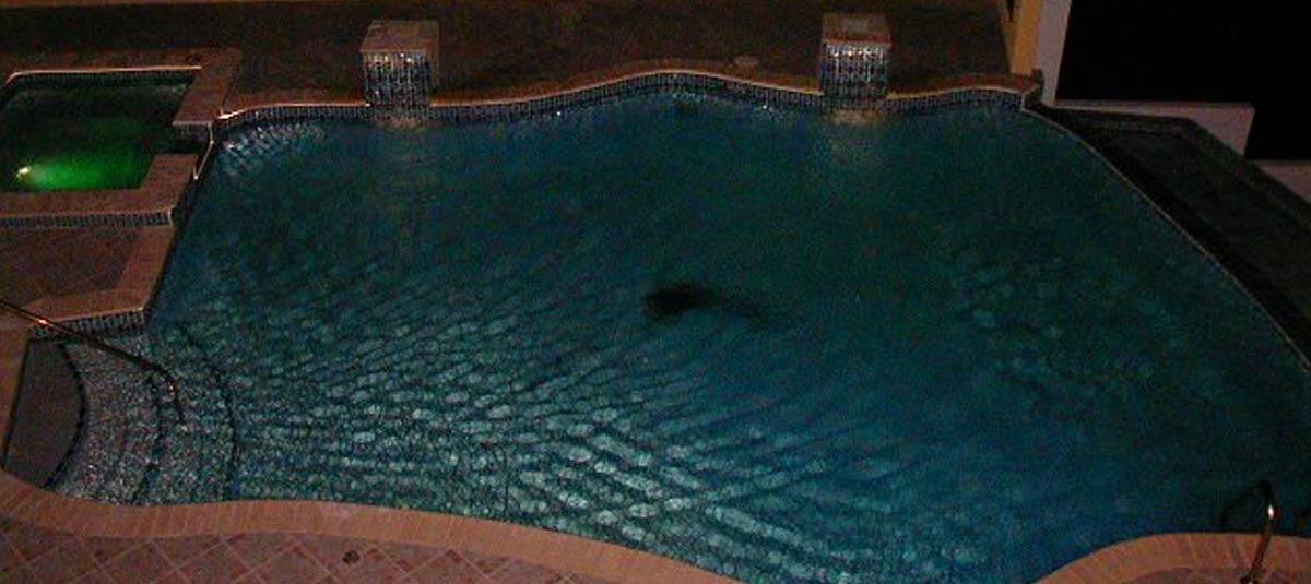 swimming pool heaters